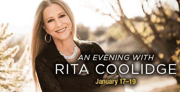 Rita Coolridge