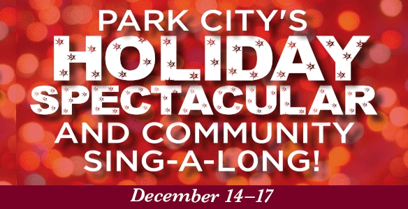 PC Holiday Spectacular