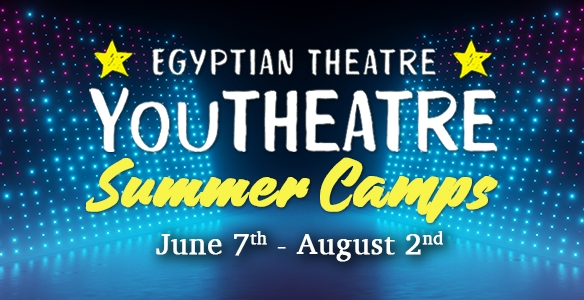 YouTheatre Summer
